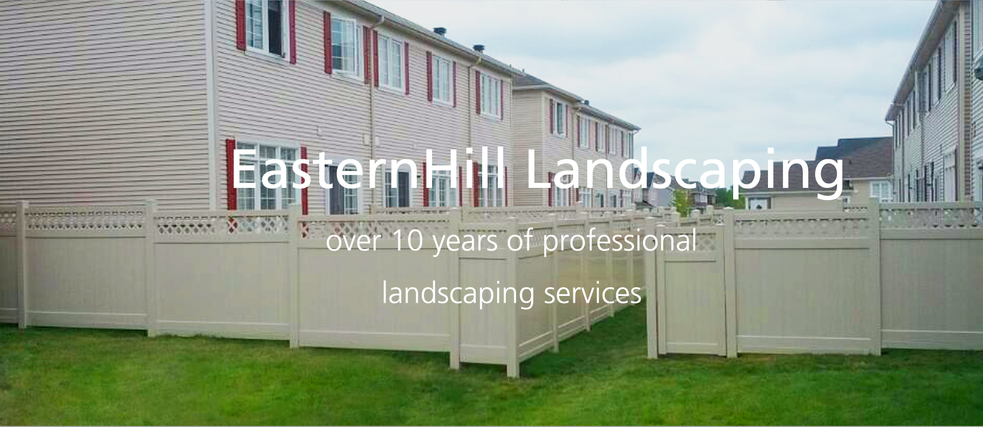 Third slide | Eastern Hill Landscaping