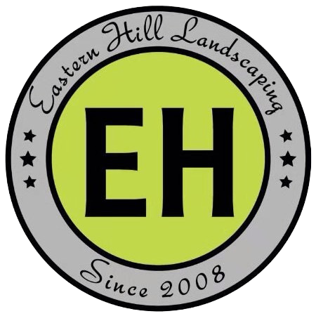 Logo | Eastern Hill Landscaping
