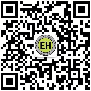 QR Code | Eastern Hill Landscaping