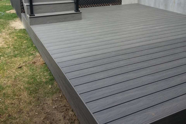 Deck | Eastern Hill Landscaping